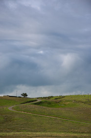 The Road to Geltsdale