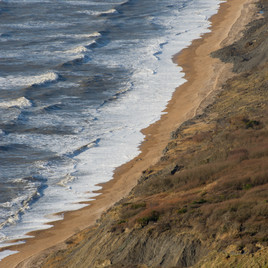 Golden Cap Coastline