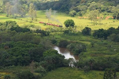 Tiradentes Train