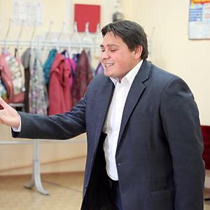 """Клуб """"Росинка"""" поздравляет с Днём пожилого человека"""