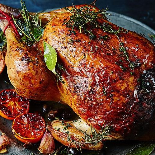 Turkey 4-5kg (Christmas Pre-Order)