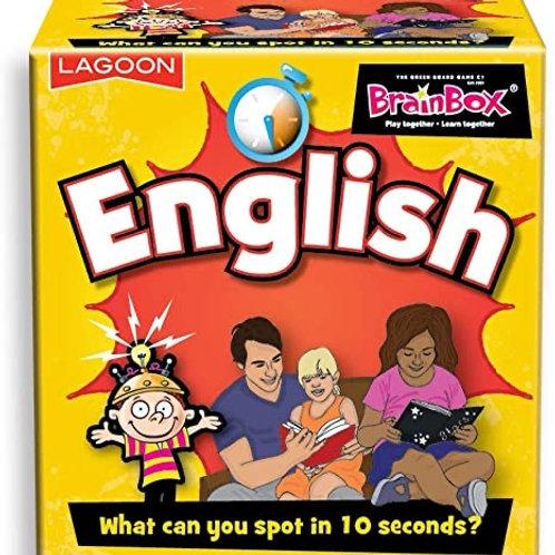 Mini Brainbox - English