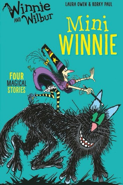 Winnie and Wilbur - Minnie Winnie