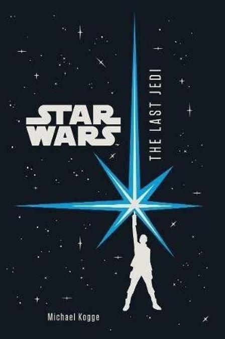 Star Wars - The Last Jedi (Junior Novel)