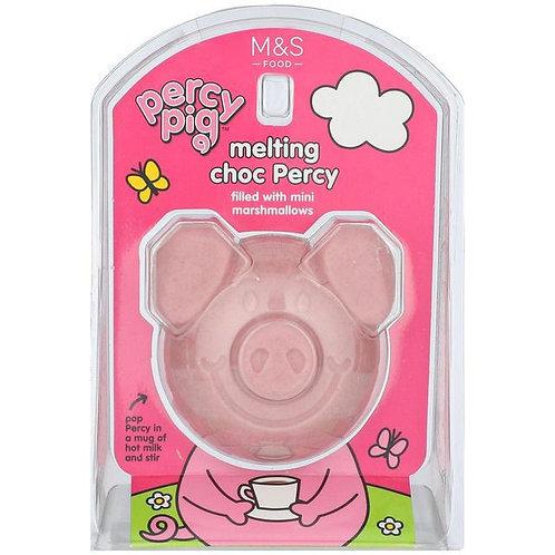 M&S Percy Pig Hot Chocolate Bomb