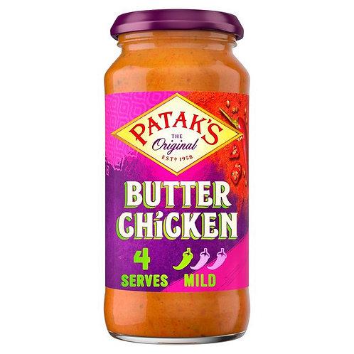 Patak's Butter Chicken