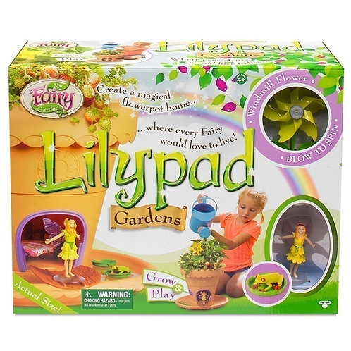 Lilypad Gardens