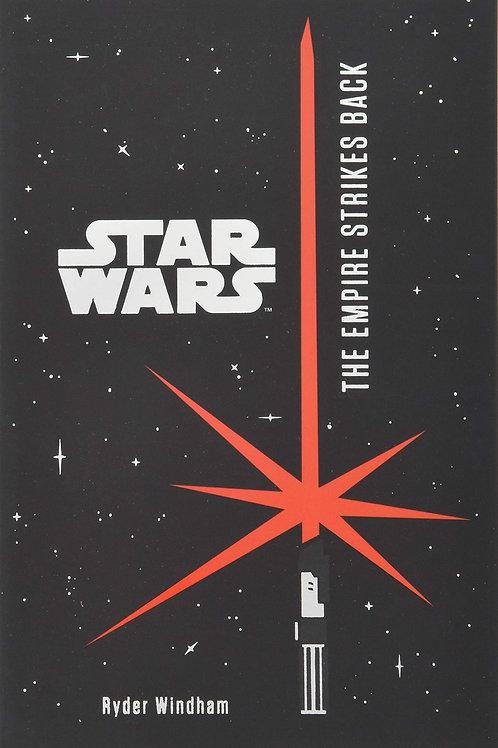 Star Wars - The Empire Strikes Back (Junior Novel)