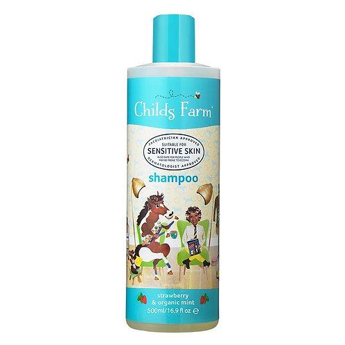 Childs Farm - Children's Shampoo