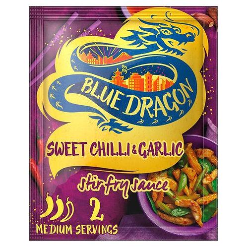 Blue Dragon Sweet Chilli & Garlic Stir Fry Sauce
