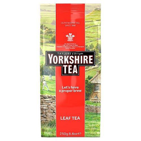 Yorkshire Tea - Loose Leaf