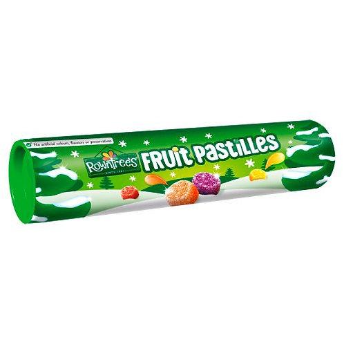 Rowntree's Fruit Pastilles Giant Tubes