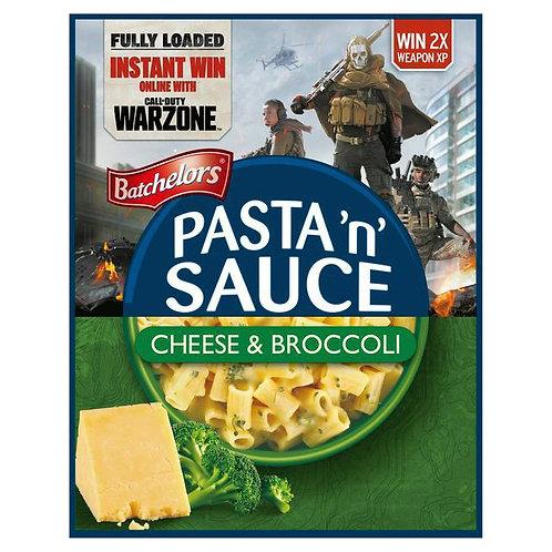 Batchelors Pasta 'n' Sauce, Cheese & Broccoli