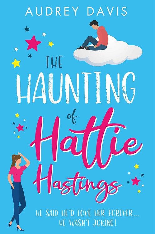 The Haunting of Hattie Hastings
