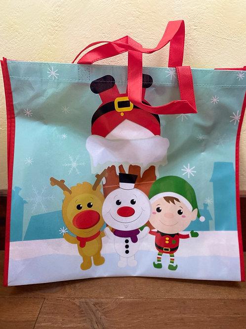 Gift Bag - Characters