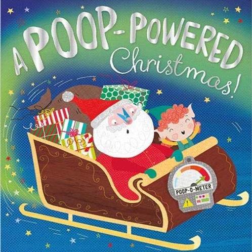 A Poop-Powered Christmas by Rosie Greening