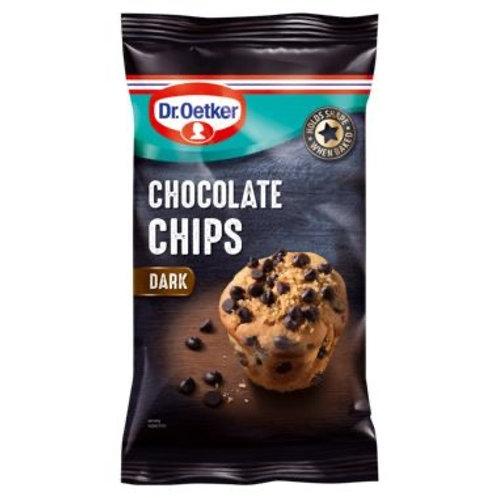 Dr Oerker Dark Chocolate Chips