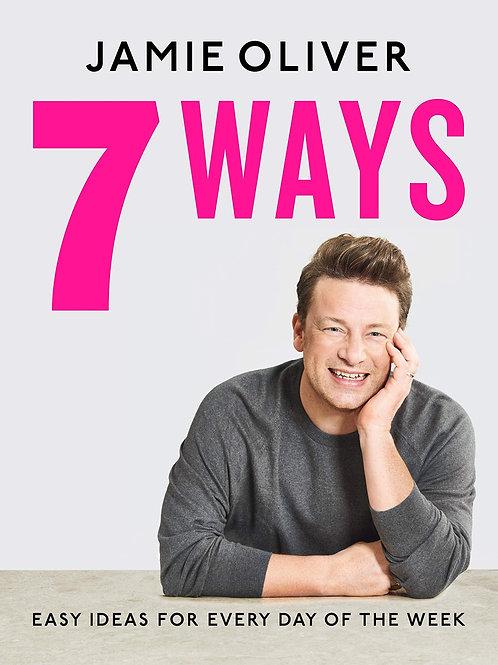 Jamie Oliver 7 Ways