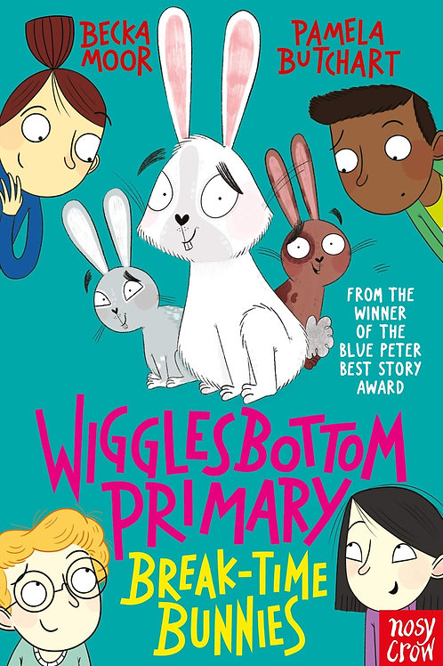 Wigglesbottom Primary Breaktime Bunnies