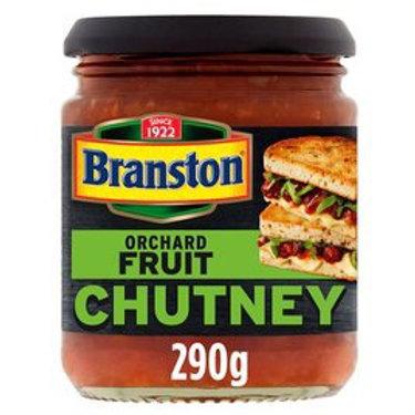 Branston Orchard Fruit Chutney