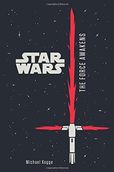 Star Wars - The Force Awakens (Junior Novel)