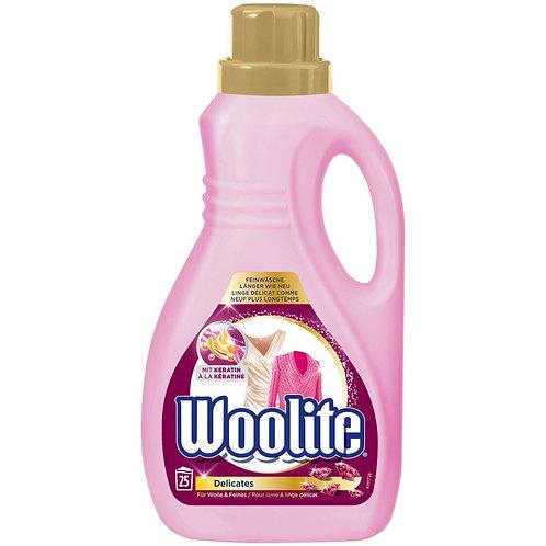Woolite Wool & Delicates Liquid Laundry Detergent