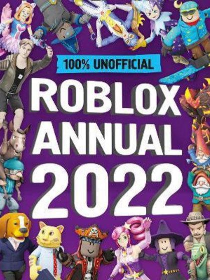 ROBLOX Annual 2022