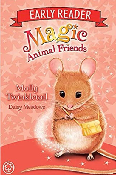 Molly Twinkletail (Magic Animal Friends Early Reader)