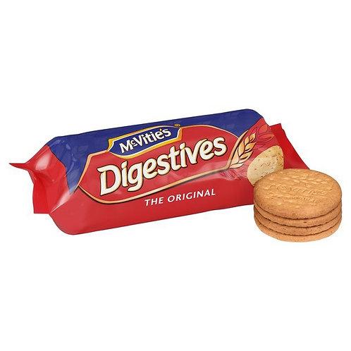 McVitie's Digestives