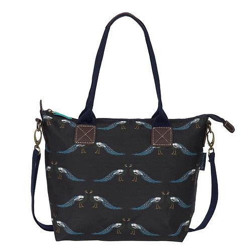 Sophie Allport Oundle Bag - Peacocks