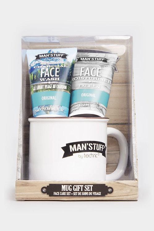 Man's Stuff Gift Set