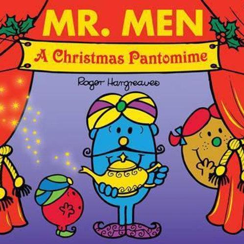 Mr Men A Christmas Pantomime