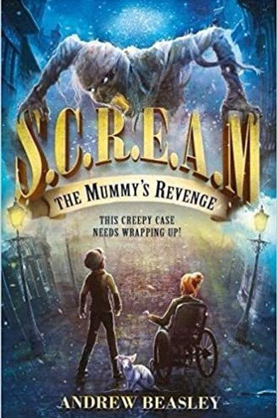 The Mummy's Revenge (S.C.R.E.A.M.)