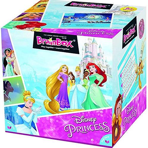 Brainbox - Disney Princess