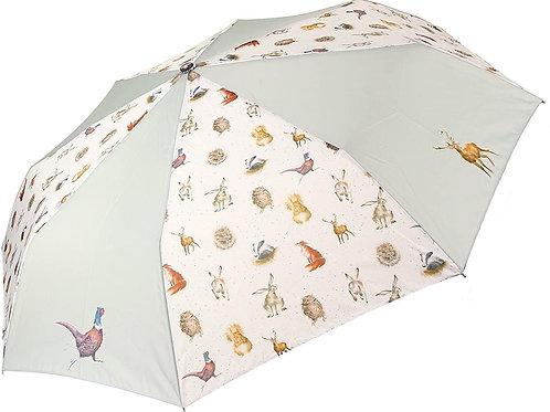 Umbrella - Woodland Animals