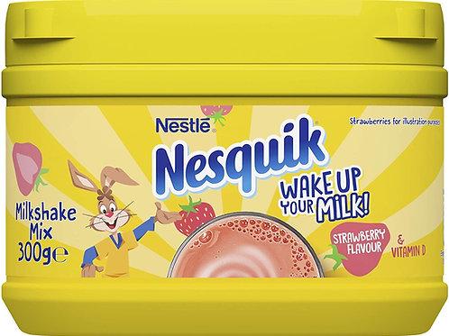 Nesquik Strawberry Powder