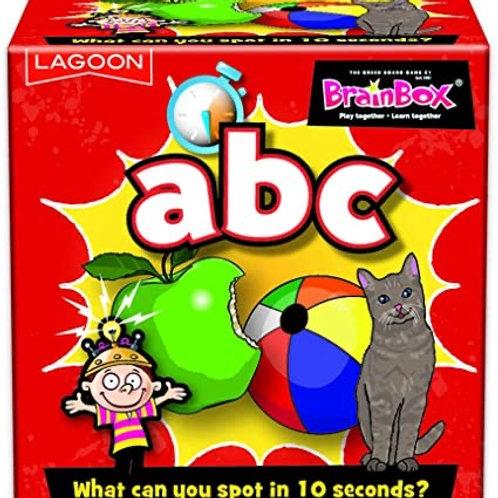 Mini Brainbox - ABC