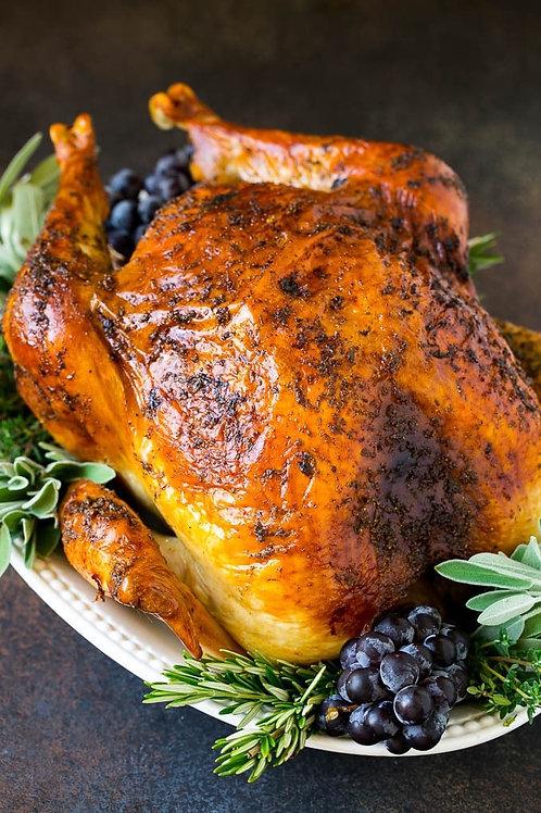 Turkey 4-5kg (Thanksgiving Pre-Order)