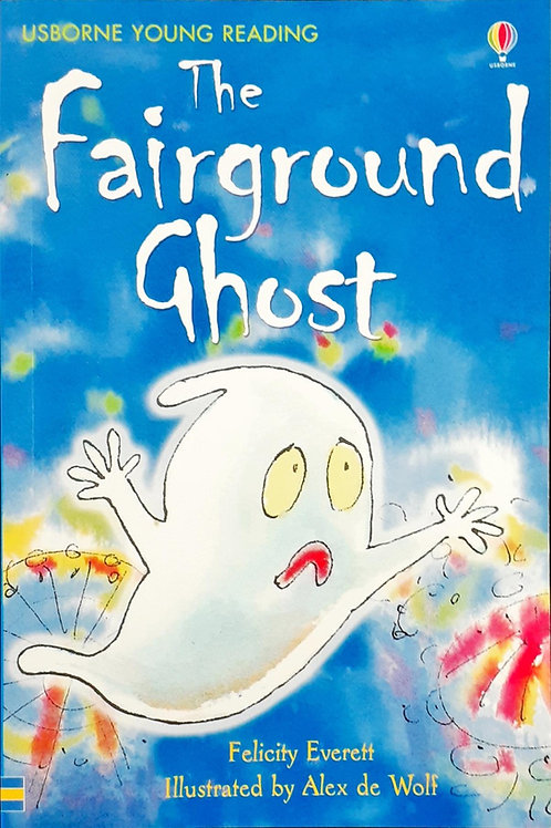 The Fairground Ghost (Usborne Young Reader Series 2)