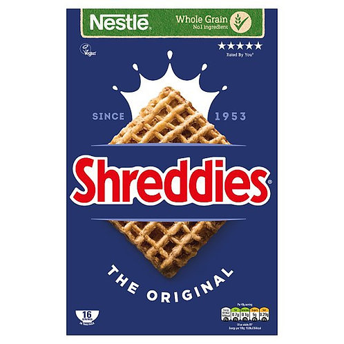 Shreddies - 675g