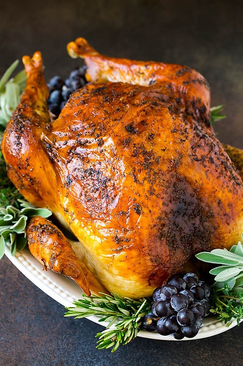 Turkey 3-4kg (Thanksgiving Pre-Order)