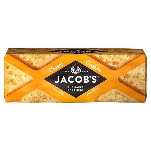 Jacob's Crackers