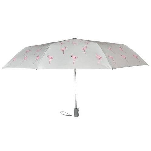 Umbrella - Flamingo