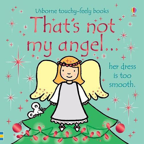 That's Not My Angel (Board Book)