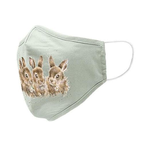 Mask - Bunnies