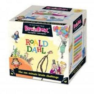 Brainbox - Roald Dahl