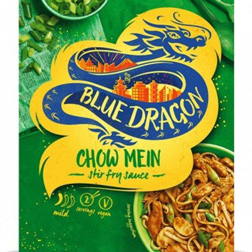 Blue Dragon Chow Mein Sauce