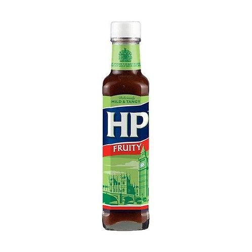 HP Fruity