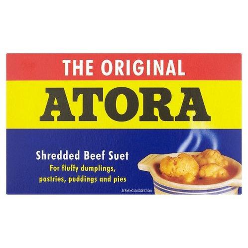 Atora Shredded Beef Suet