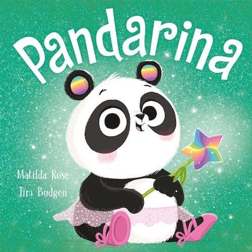 Pandarina New by Matilda Rose
